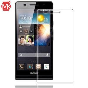 محافظ صفحه شیشه ای هواوی Tempered Glass | Huawei P6