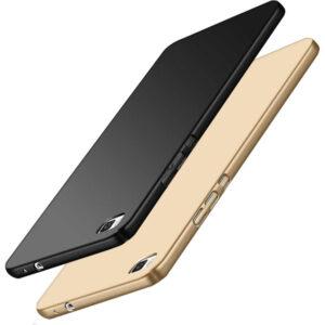 قاب محافظ ژله ای هواوی Ultra-Slim TPU Cover | Huawei P8