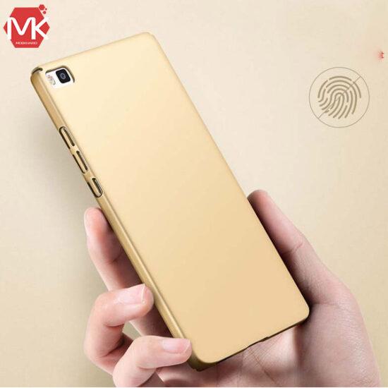 قاب محافظ ژله ای هواوی Ultra-Slim TPU Cover   Huawei P8