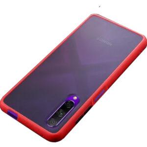 قاب دودی هیبرید هواوی Matte Hybrid Case | Huawei Y9s
