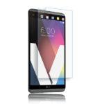 buy price lg v20 3mm tempered glass screen protector گلس گوشی
