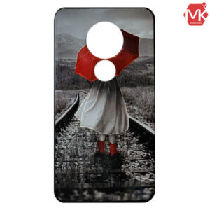 قاب طرحدار نوکیا Designed Rainy Day Case | Nokia 7.2 | Nokia 6.2