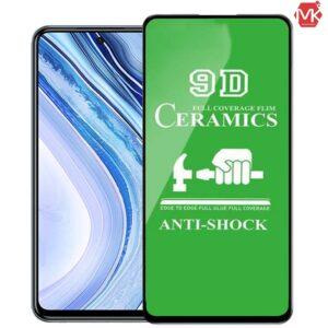 محافظ سرامیکی Ceramics Film | Redmi Note 9s | Note 9 Pro Max | Note 9 Pro