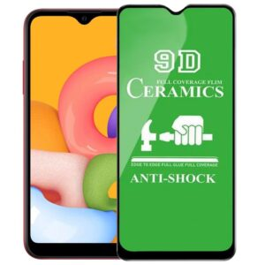 محافظ نمایشگر سرامیکی Screen Ceramics Film | Galaxy A01