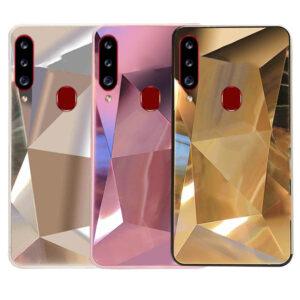 قاب الماسی سامسونگ Glossy Diamond Case | Galaxy A20s