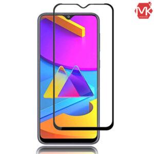 محافظ صفحه پوشش منحنی سامسونگ Magic Full Glass | Galaxy M10s