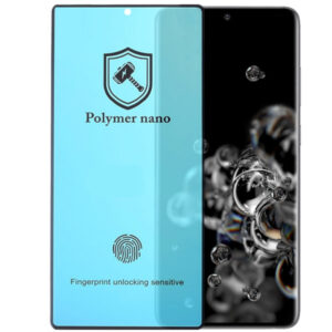 محافظ صفحه نانو پلیمر سامسونگ Nano Polymer Screen | Galaxy S20 Ultra