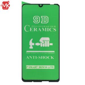 محافظ سرامیکی نمایشگر آنر Anti-Shock Ceramics Film | Honor 10 Lite