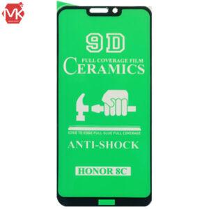 محافظ سرامیکی نمایشگر هانر Flexible Ceramics Film | Honor 8C