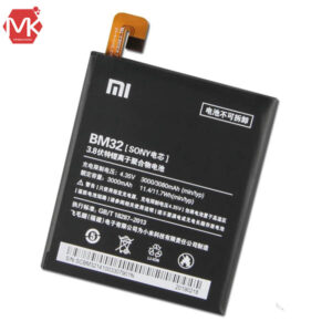 باتری اصلی گوشی شیائومی Replacement Battery BM32 Mi 4