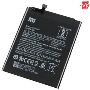 باتری اصلی گوشی شیائومی Battery BN31 | Mi A1 | Mi 5X