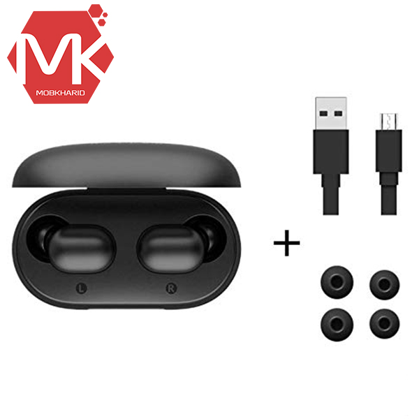 Buy price Xiaomi Haylou GT1 Pro wireless headphone خرید هدفون بلوتوثی