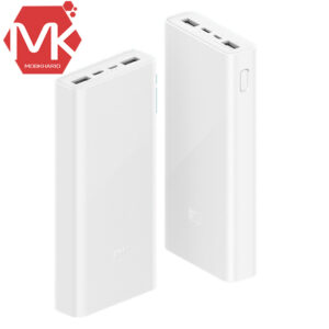 Buy price Xiaomi Power Bank 3 PLM18ZM خرید پاوربانک-6