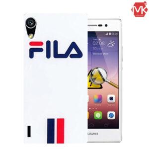 قاب محافظ هواوی Designed FILA Case | P7