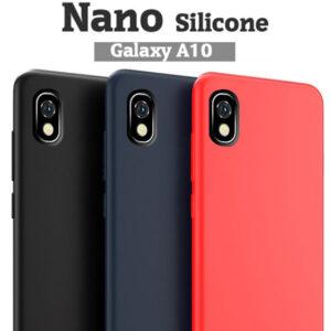 قاب نانو سیلیکونی سامسونگ Silicone Nano Case | Galaxy A10