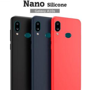 قاب نانو سیلیکونی سامسونگ Nano Silicone Case | Galaxy A10s