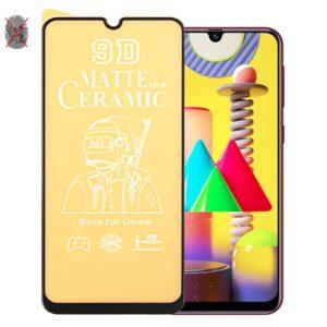 محافظ سرامیک مات Ceramics Matte Film | Galaxy A31
