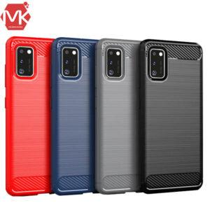 Brush Case | Galaxy A41