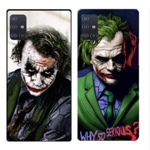 قاب جوکر سامسونگ Painted Joker Case | Galaxy A51