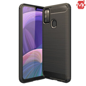 قاب گوشی سامسونگ Rugged Armor Brush Case | Galaxy M30s