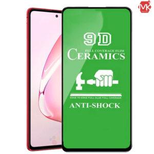 محافظ سرامیک سامسونگ Ceramics Film | Galaxy Note 10 Lite | S10 Lite
