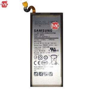 باتری اصلی سامسونگ BN950ABE Battery | Galaxy Note 8