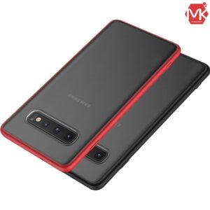 قاب محافظ هیبرید سامسونگ Matte Hybrid Case | Galaxy S10 Plus