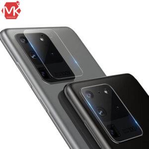 محافظ AR دوربین سامسونگ InvisiFilm Lens Protector | Galaxy S20 Ultra