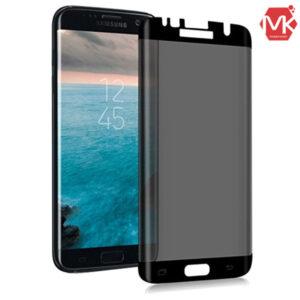 محافظ صفحه ضد جاسوسی Full Coverage Privacy Glass | Galaxy S7 Edge