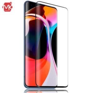محافظ صفحه پوشش منحنی Magic Full Cover Glass | Mi 10 | Mi 10 Pro