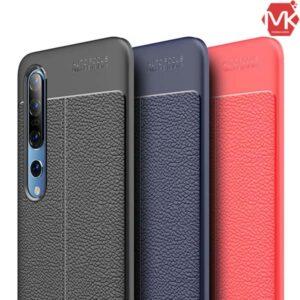 قاب محافظ شیائومی Auto Focus Texture Case | Mi 10 | Mi 10 Pro
