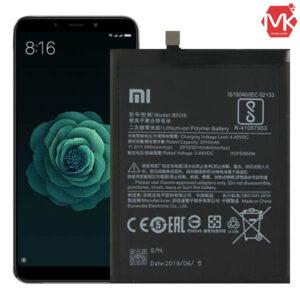باتری اصل شیائومی Original BN36 Battery | Mi A2 | Mi 6X