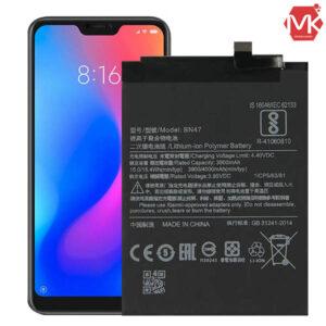 باتری اصل شیائومی Original BN47 Battery | Mi A2 Lite | Redmi 6 Pro