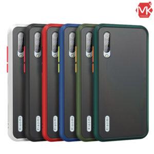 قاب هیبرید دودی شیائومی Matte Hybrid Case | Mi A3 | Mi CC9e