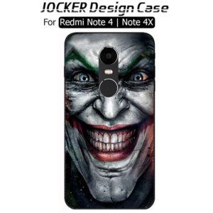 قاب محافظ شیائومی Joker Cover | Redmi Note 4x | Note 4