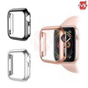قاب محافظ اپل واچ COTEetCI CS7066 44mm Plating Case