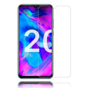 محافظ صفحه شیشه ای هانر Protector 2.5D Glass | Honor 20 Lite