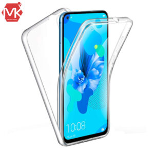 قاب محافظ هواوی 360Degree Clear Case Nova 5T | Honor 20