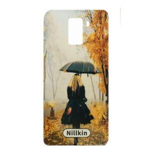 قاب طرحدار آنر Nillkin Painted Autumn Case | Honor 7
