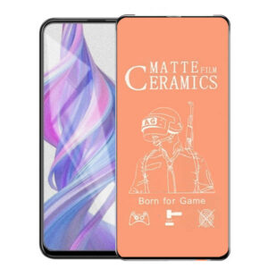محافظ سرامیک مات Ceramics Matte Film | Y9s | Honor 9X | Y9 Prime 2019