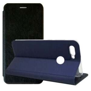 کیف 360 درجه هواوی Leather Stand Wallet | Nova 2 Plus