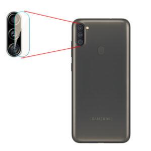 گلس محافظ دوربین سامسونگ Camera Lens Glass | Galaxy A11