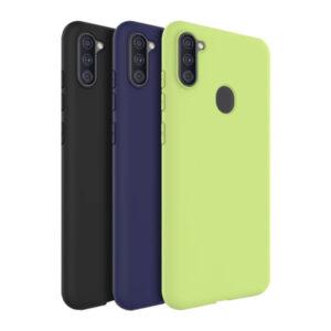 قاب محافظ سامسونگ Ultra Slim TPU Case | Galaxy A11