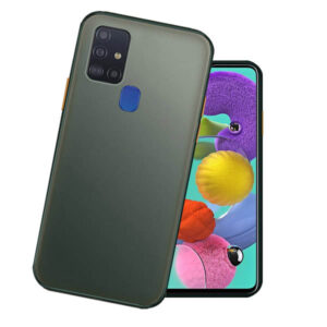 قاب محافظ سامسونگ ShockProof Hybrid Case | Galaxy A21s