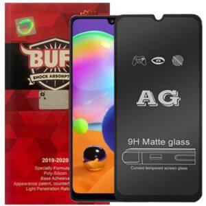 محافظ مات نمایشگر سامسونگ BUFF Anti-Glare Matte Glass | Galaxy A31