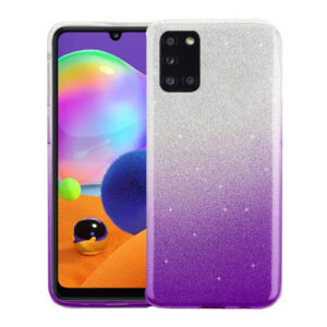 قاب محافظ سامسونگ Luxury Shiny Alkyd Case | Galaxy A31