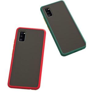قاب محافظ سامسونگ ShockProof Hybrid Case | Galaxy A41
