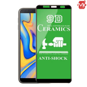 محافظ سرامیک سامسونگ Screen Ceramic Protector | Galaxy j6 Plus | j4 Plus
