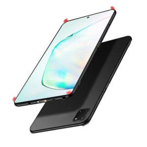 قاب محافظ سامسونگ TPU Slim Case | Galaxy Note 10 Lite