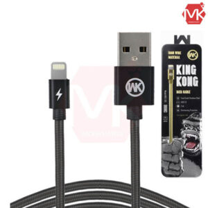 کابل شارژ لایتنینگ WK King-Kong WDC-013 Lightning Cable